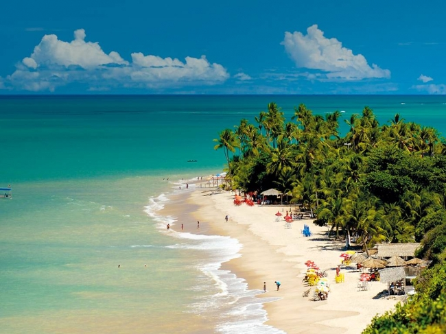 Costa do Sauipe - MARZO