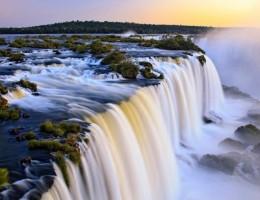 Iguazu Jet Oy 3 Noches