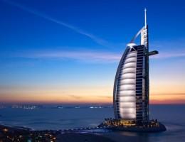 China & Dubai