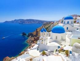 Grecia con estancia en Islas y Turquía