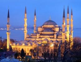 Israel & Jordania con Petra y Estambul