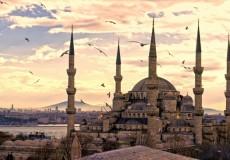 Turquía - Deslumbrante y Misteriosa