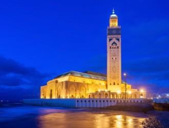 Andalucía, Marruecos y Portugal