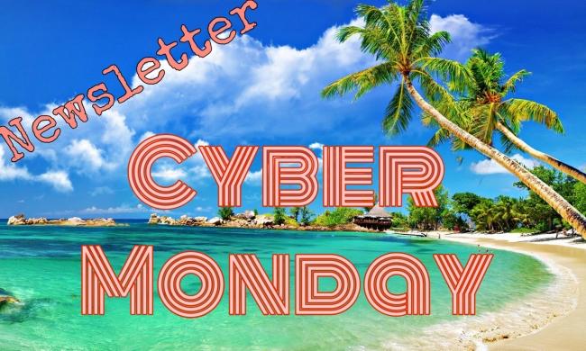 Brasil en Cyber Monday